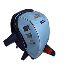 AIRPLANE BACKPACK - Bags
