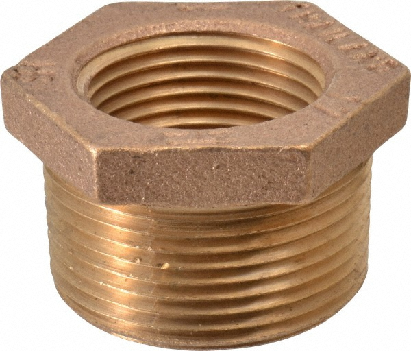 Threaded Cast Brass Fittings