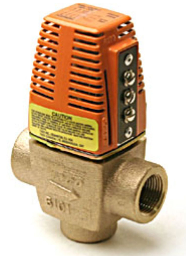 Solenoid & Motorized Valves
