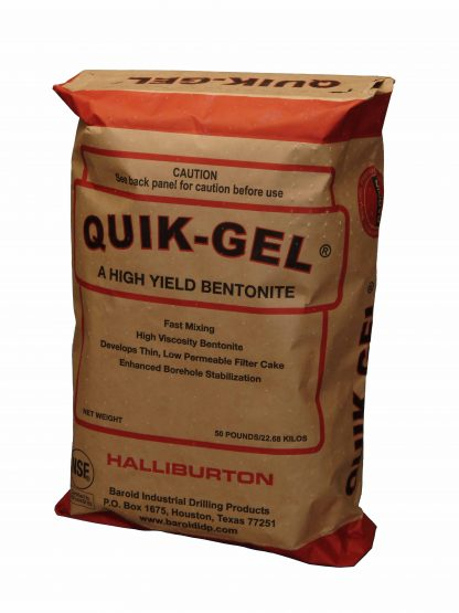 QUIK-GEL Viscosifier