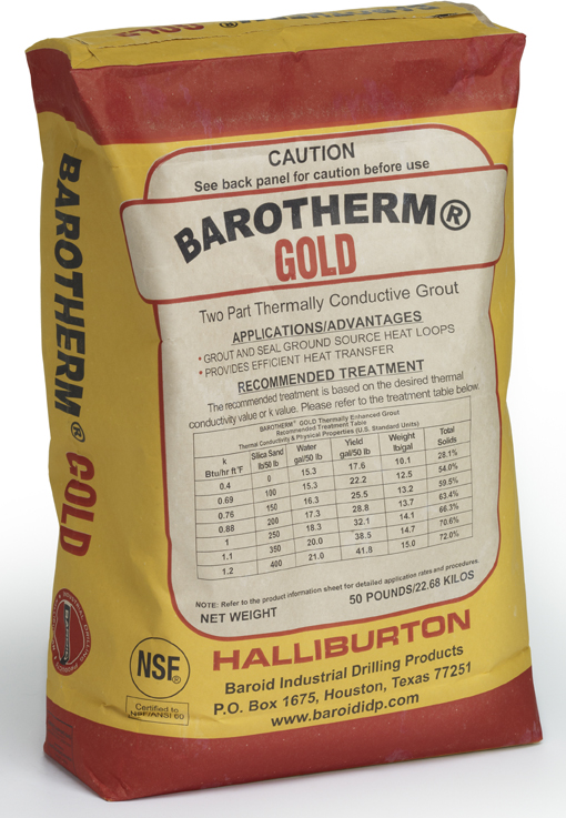 Barotherm Gold